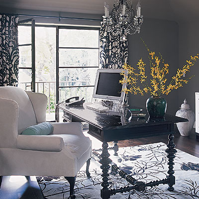 Via Home Office Design Furniture