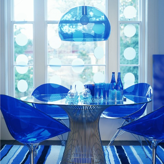 Incredible Blue Glass Dining Room Table 550 x 550 · 84 kB · jpeg