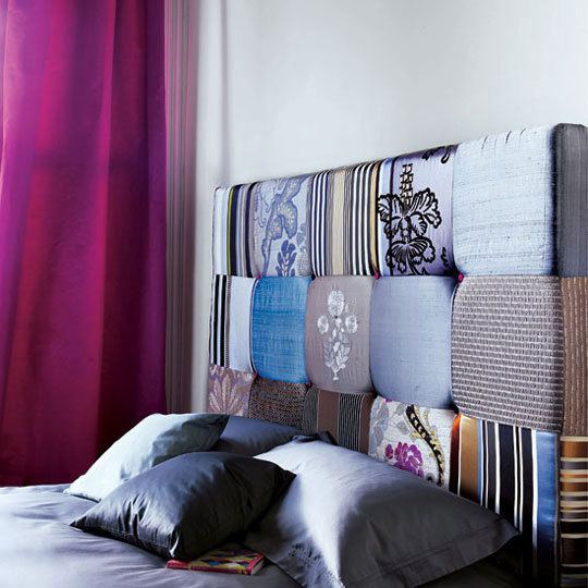 41 Creative DIY Headboards Ideas For Your Bedroom Pelfind