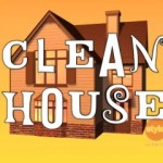 CleanHouse Logo