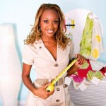 Tonisha Ramona Plush Interior Design