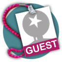 guest circle ICON