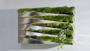 Fabulous indoor herb gardens from Miroir en Herbe